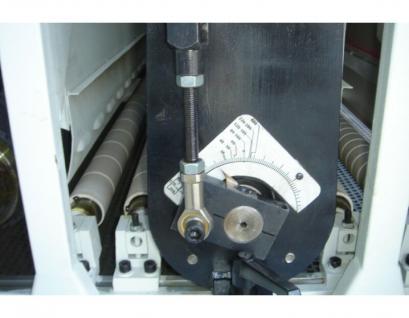 WINTER Breitbandschleifmaschine SANDOMAT RP 1300 - Vorschau 3