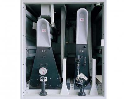 WINTER Breitbandschleifmaschine SANDOMAT RP 1300 - Vorschau 5