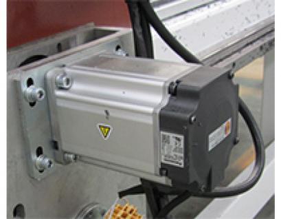 WINTER CNC Bearbeitungszentrum ROUTERMAX A-Axis 1325 DELUXE - Vorschau 2