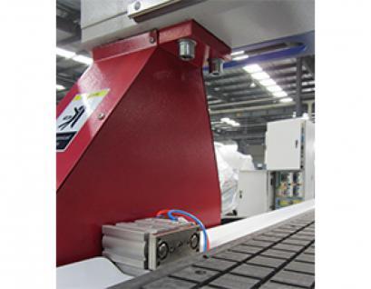 WINTER CNC Bearbeitungszentrum ROUTERMAX A-Axis 1325 DELUXE - Vorschau 3