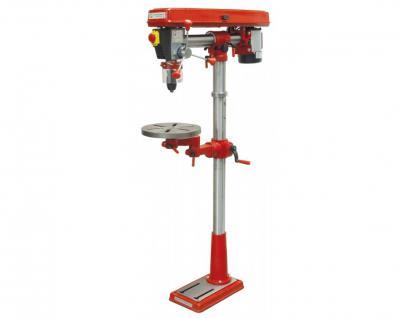 HOLZMANN Säulenbohrmaschine SB 3116RH mit Radialverstellung - Vorschau 1