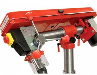 HOLZMANN Säulenbohrmaschine SB 3116RH mit Radialverstellung - Vorschau 2