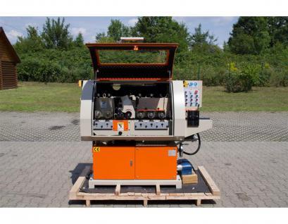 WINTER Hochleistungs Dübelfräsmaschine CF-100A2 - Vorschau 2