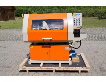 WINTER Hochleistungs Dübelfräsmaschine CF-100A2 - Vorschau 3
