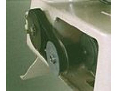 WINTER Hochleistungs Dübelabläng- und Anfasmaschine Typ DCC-220 - Vorschau 4