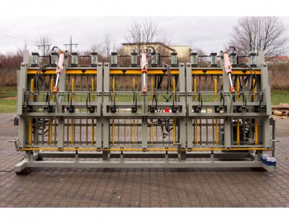 WINTER Verleimpresse BLOCKMAX 4000 2