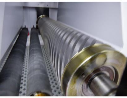 WINTER Breitbandschleifmaschine Typ SANDOMAT RP 700 - Vorschau 3