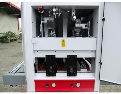 WINTER Breitbandschleifmaschine Typ SANDOMAT RP 700 - Vorschau 4