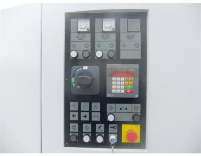 WINTER Breitbandschleifmaschine Typ SANDOMAT RP 700 - Vorschau 5