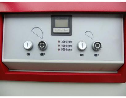WINTER Formatkreissäge Typ M 45 - 2600 DELUXE - Vorschau 5