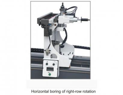 WINTER Dübel- u. Lochreihenbohrmaschine BORINGMAX H2-V2+4 DIGIT - Vorschau 3
