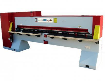 WINTER Furnierschere Typ MDQ 260 A