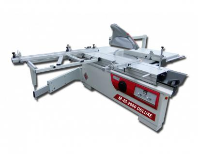 WINTER Formatkreissäge Typ M 45 - 2600 DELUXE - Vorschau 1