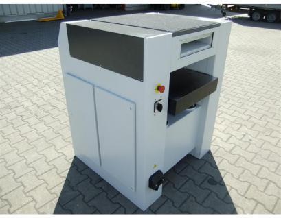 WINTER Dickenhobelmaschine PLANERMAX 530 DELUXE - Vorschau 3