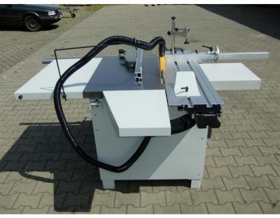 WINTER Formatkreissäge Typ FS 315 - 1200 DELUXE - Vorschau 2