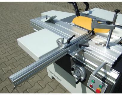 WINTER Formatkreissäge Typ FS 315 - 1200 DELUXE - Vorschau 3