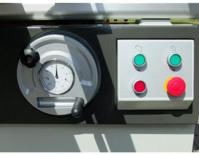 WINTER Formatkreissäge Typ FS 315 - 1200 DELUXE - Vorschau 5
