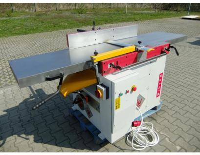 WINTER Abricht- und Dickenhobelmaschine AD 500 PRO - Vorschau 1