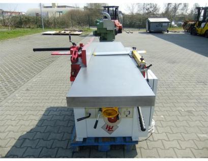 WINTER Abricht- und Dickenhobelmaschine AD 500 PRO - Vorschau 3
