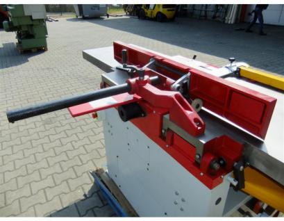 WINTER Abricht- und Dickenhobelmaschine AD 500 PRO - Vorschau 4
