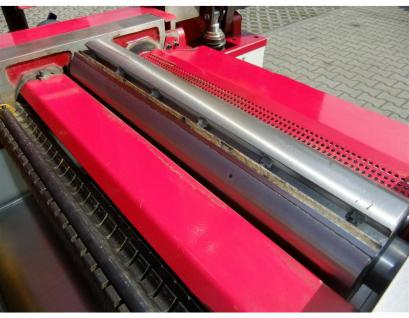 WINTER Abricht- und Dickenhobelmaschine AD 500 PRO - Vorschau 5