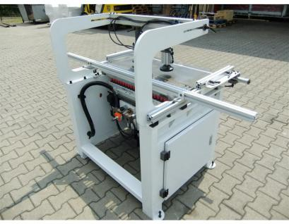 WINTER Dübelbohrmaschine BOHRMAX 21 DELUXE - Vorschau 3