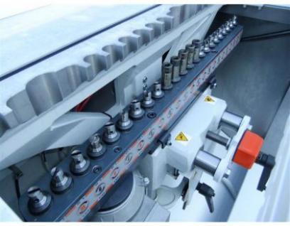 MAGGI Dübelbohrmaschine System 23 - Vorschau 4