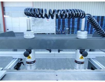 MAGGI Dübelbohrmaschine System 23 - Vorschau 5