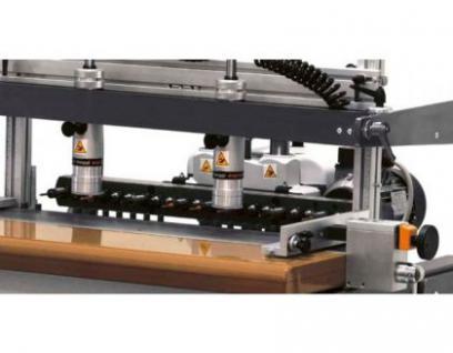 MAGGI Dübelbohrmaschine System 35 - Vorschau 2