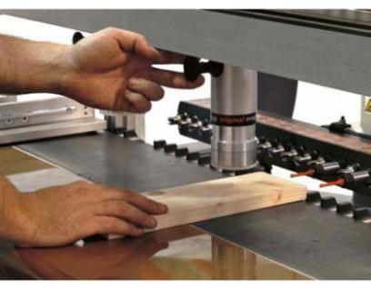 MAGGI Dübelbohrmaschine System 35 - Vorschau 4