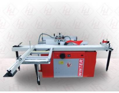 WINTER 5-fach Kombimaschine K5 310 - 2000