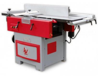 WINTER Abricht- und Dickenhobelmaschine AD 410 PRO - Vorschau 1