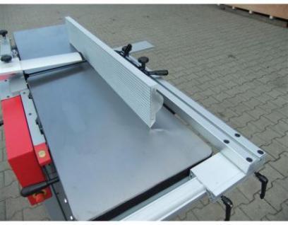 WINTER Abricht- und Dickenhobelmaschine AD 410 PRO - Vorschau 2