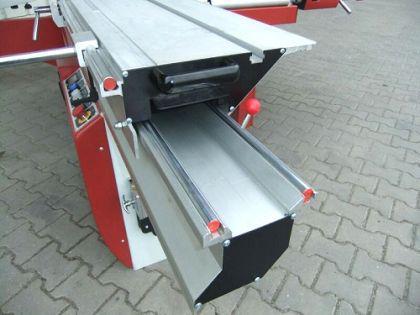 WINTER Formatkreissäge Typ C 45 - 3200 Y - Vorschau 2