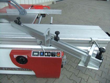 WINTER Formatkreissäge Typ C 45 - 3200 Y - Vorschau 3
