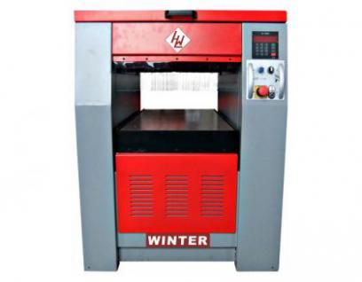 WINTER Dickenhobelmaschine DH 520