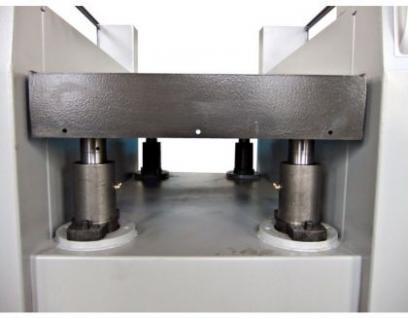 WINTER Dickenhobelmaschine DH 520 - Vorschau 2