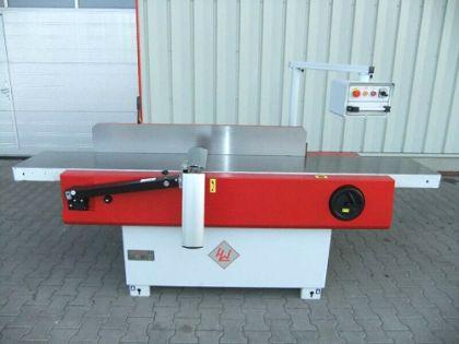 WINTER Abrichthobelmaschine SURFACEMAX 410 - Vorschau 2