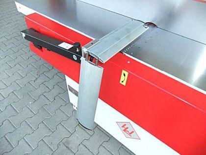 WINTER Abrichthobelmaschine SURFACEMAX 410 - Vorschau 5