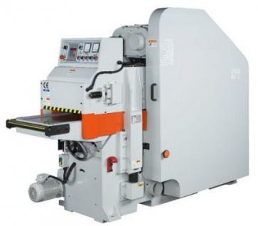 WINTER doppelseitige Hobelmaschine Duomax 610 CE - Vorschau 2