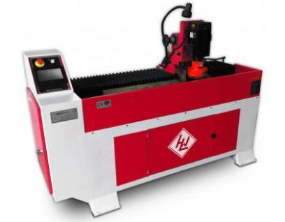 WINTER Hobelmesser Schleifmaschine GRINDER 1500 AUTO MAGNETIC PLC - Vorschau