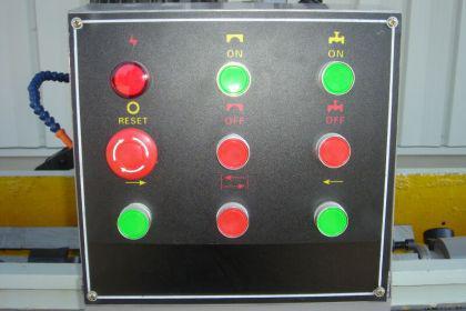 WINTER Hobelmesser Schleifmaschine GRINDER 700 - Vorschau 4