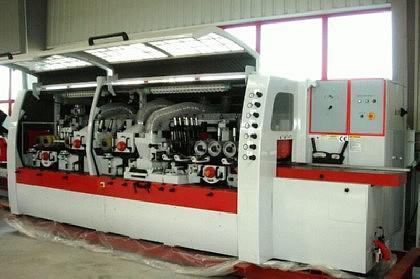 WINTER Hobel- und Kehlautomat Timbermax 6-33 - Vorschau 2