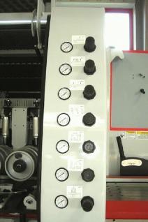 WINTER Hobel- und Kehlautomat Timbermax 6-33 - Vorschau 5