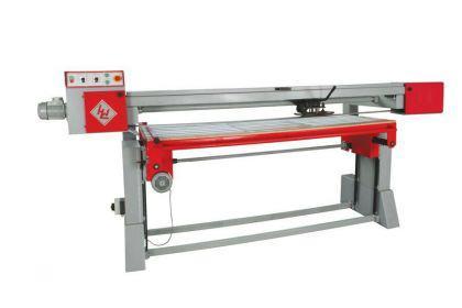 WINTER Langbandschleifmaschine LBS 2500 - Vorschau 1