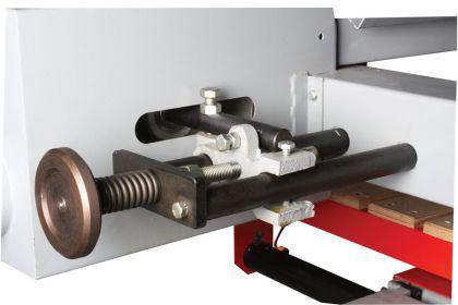 WINTER Langbandschleifmaschine LBS 2500 - Vorschau 4