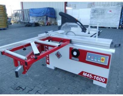 WINTER Formatkreissäge M 45 - 1600 - Vorschau 2