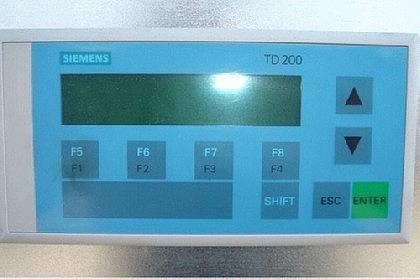 WINTER Furnierschere Typ MDQ 310 A - Vorschau 3