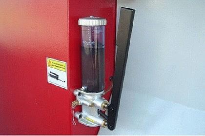 WINTER Furnierschere Typ MDQ 310 A - Vorschau 4