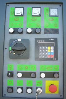 WINTER Breitbandschleifmaschine Sandomat RP 1100 - Vorschau 2